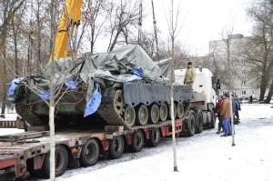 танк-2