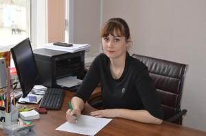 Фролкова Марина Игоревна