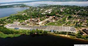 Кожевенный завод