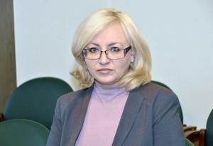 Лариса Мосолыгина