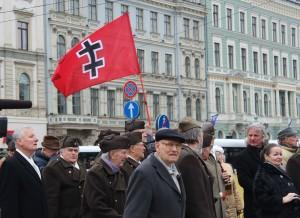 Неонацисты