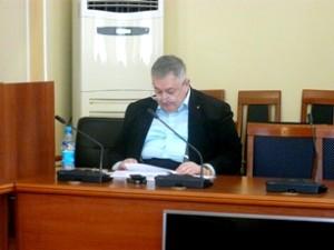 Юрий Фролов в Думе