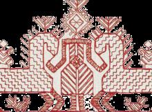Тверской областной дом logo