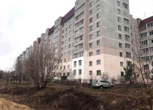 Улица Хромова 2