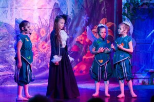 театр дети 3