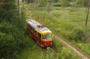 тверской трамвай 112 лет