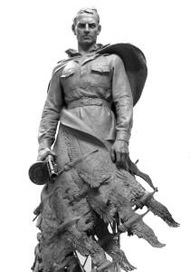 Ржевский солдат