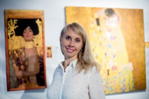 выставка улыбка