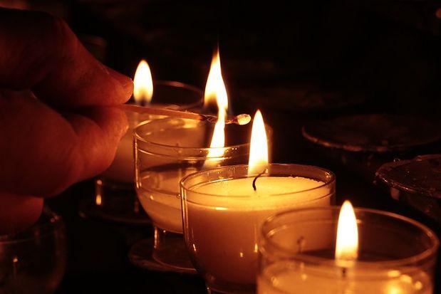 21-06-свеча