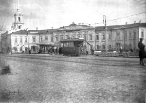 Дума до 1917
