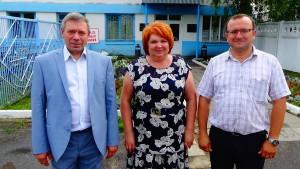 Рыков и Максимова