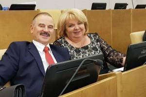 Веремеенко и Максимова