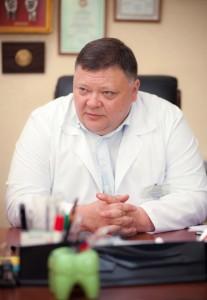 доктор Пичуев