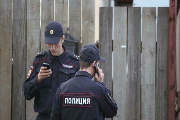 полиция.KWAOZ