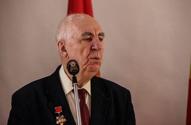 В Твери прошли выборы председателей ветеранских организаций