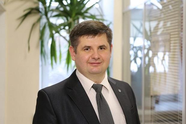 Максим Голик