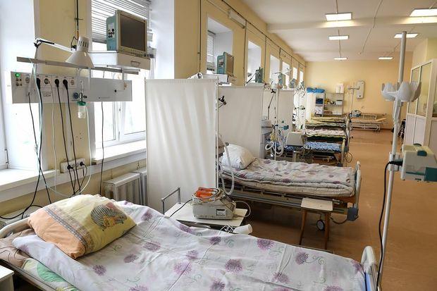 больница.HunXW
