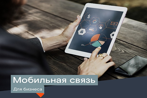 Мобильная бизнес2