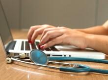 Цифровая медицинская платформа