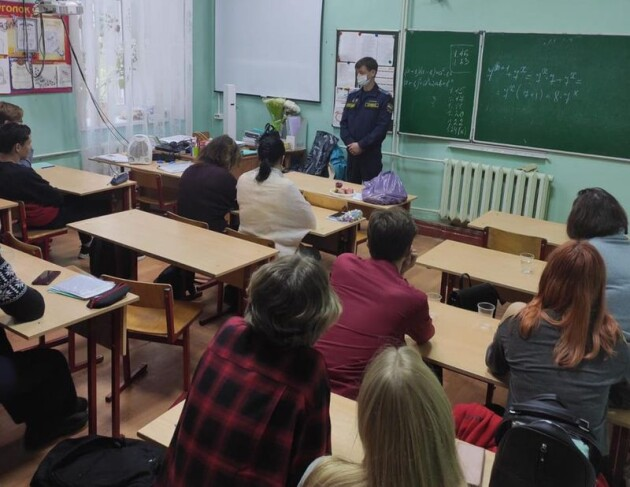 фото к новости ВВолочёк